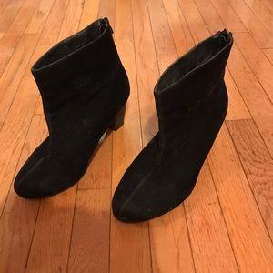 Torrid booties